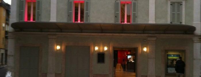 Teatro Ristori is one of Theatre in Verona.