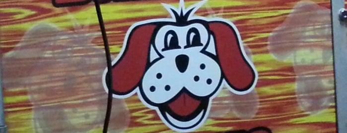 Bill Dog Lanches is one of Juliana'nın Beğendiği Mekanlar.