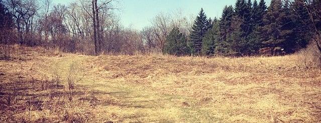 Anderson Lakes Park is one of Alan'ın Beğendiği Mekanlar.