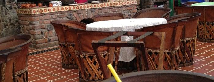 Eugenio El Del Caminito is one of Restaurantes.