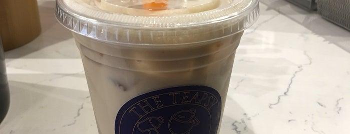 Teapsy is one of Astoria, NY : Asian.
