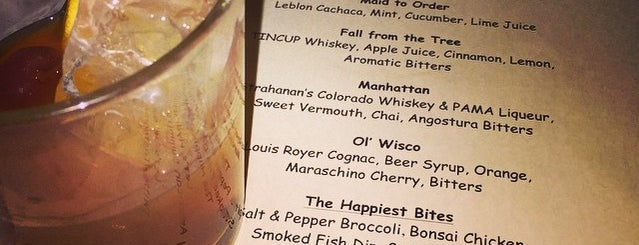 The Happiest Hour is one of Bars.