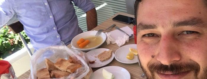 Elvan Lokantası is one of Mrt'ın Beğendiği Mekanlar.