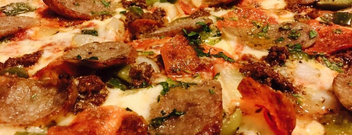 Dreamer's Pizza is one of Must try Pizza and Italian places.