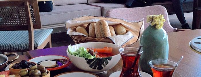 Marenda Cafe & More is one of Dilek'in Kaydettiği Mekanlar.