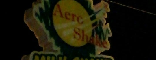 Aero Shake is one of Posti che sono piaciuti a Abdias.