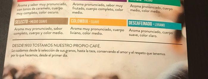 Café Martínez is one of Posti che sono piaciuti a Sandra.