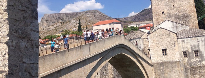 Most Suade i Olge (Vrbanja Bridge) is one of สถานที่ที่ Havvanur ถูกใจ.