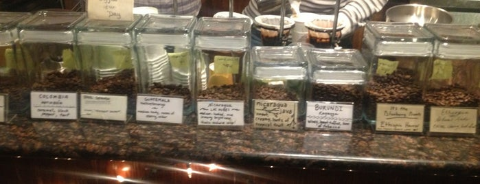 Qualia Coffee is one of Independent Coffee in Washington, DC.