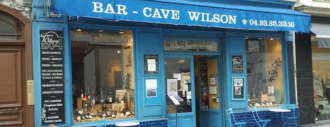 Cave Wilson is one of Nice.