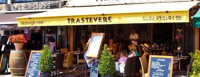 Le Trastevere is one of Nice.