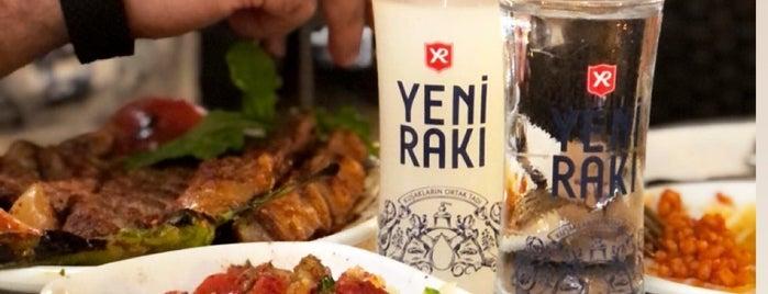 Âlâ Çatı Ocakbaşı is one of MEYHANELER.
