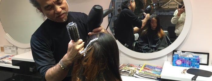 The 15 Best Places For Haircuts In San Francisco