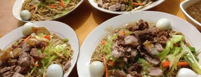 Natan's Panciteria is one of Foodspotting Tuguegarao.