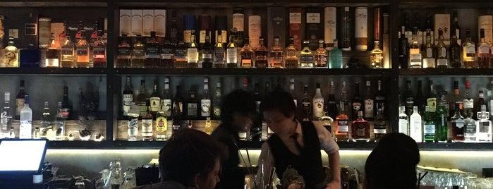 Miles Bar is one of Beijing.