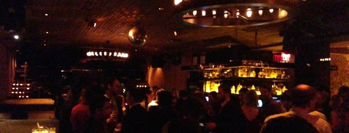 1 OAK is one of NYC Nightlife.