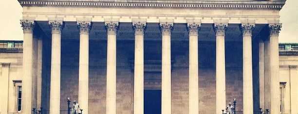 UCL Quadrangle is one of Inspired locations of learning.