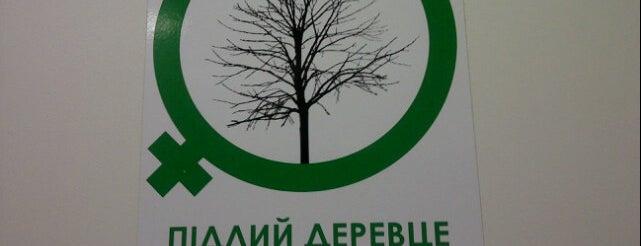 OKKO is one of Oleksandr'ın Beğendiği Mekanlar.