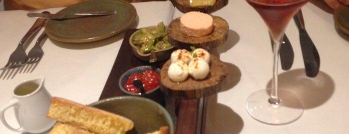 Restaurante Origem is one of Locais curtidos por Marta.