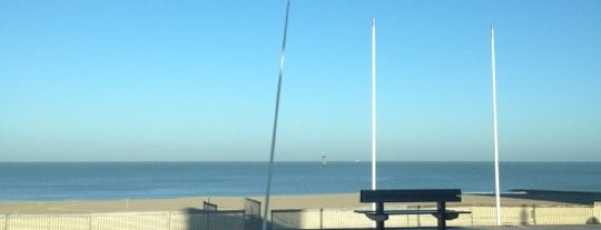 Le Phare is one of My Knokke.
