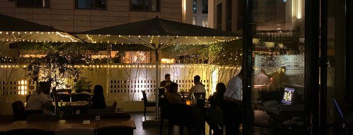 BOCA Dubai is one of Dubai Cafe's & restaurants.