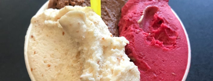 Råda Gelato (Brain Freeze) is one of Gothenburg!.
