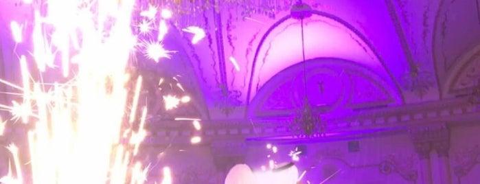 The jeddah Westin Hall is one of Joelle : понравившиеся места.