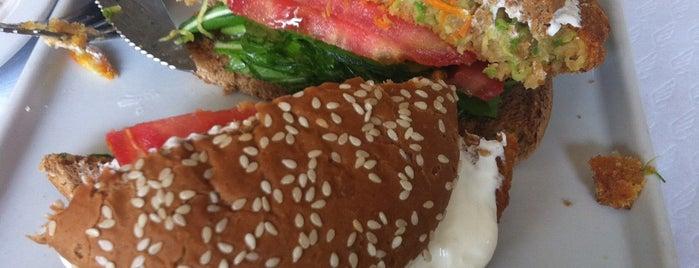 America Burger & Pasta is one of Luiz Alberto : понравившиеся места.