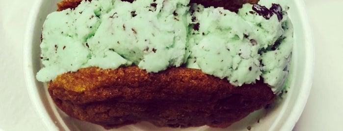 Sweet Addiction Cookies & Ice Cream is one of Las Vegas Partners!.