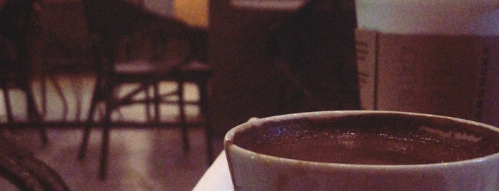 Starbucks is one of Erol : понравившиеся места.