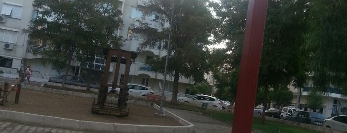 Gode Cengiz Parkı is one of สถานที่ที่บันทึกไว้ของ Nazım hikmet.