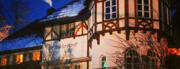 Schlossrestaurant Neuschwanstein is one of Neuschwanstein.