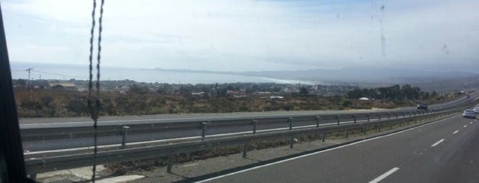 Ruta 5 Sur Km 50 is one of สถานที่ที่ Paola ถูกใจ.