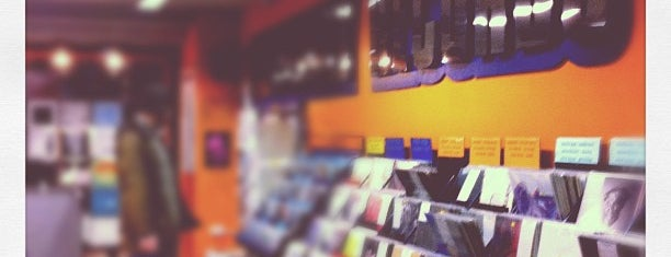 Piccadilly Records is one of Manchester to-do.