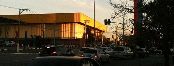 Pavilhão Amarelo is one of Lugares favoritos de Sergio M. 🇲🇽🇧🇷🇱🇷.