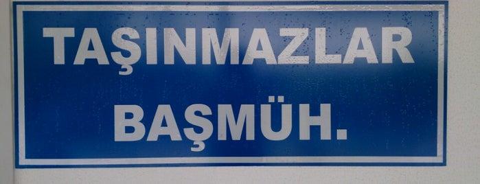 Karayolları 13. Bölge Müdürlüğü Taşınmazlar Başmühendisliği is one of sewim'in Beğendiği Mekanlar.