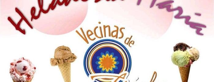 Las Vecinas de Frida is one of Lieux sauvegardés par Mauricio.