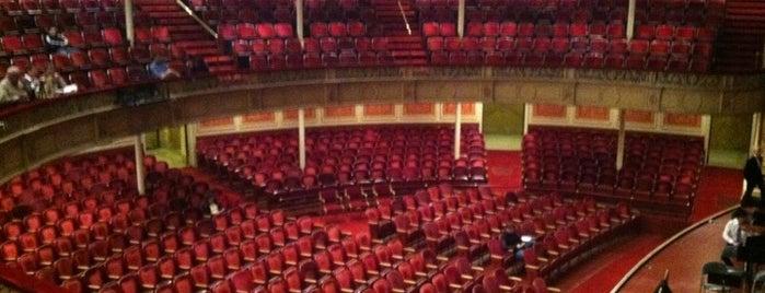 Carnegie Music Hall is one of Pittsburgh Bucket List.