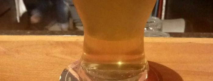 Cervejatorium is one of Vou.