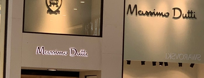 Massimo Dutti is one of istanbul.
