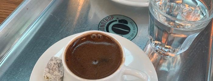 Kronotrop Metropol İstanbul is one of Lugares favoritos de Çağlar.