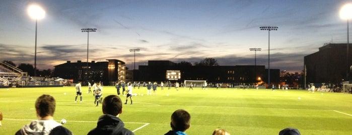 FirstEnergy Stadium - Cub Cadet Field is one of go📅🔛✔️.
