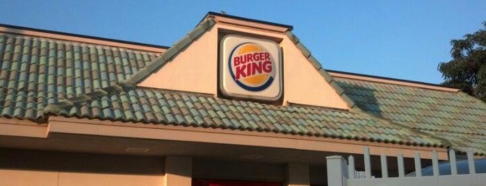 Burger King is one of Victor: сохраненные места.