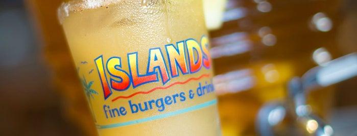 Islands Restaurant is one of Lara'nın Beğendiği Mekanlar.