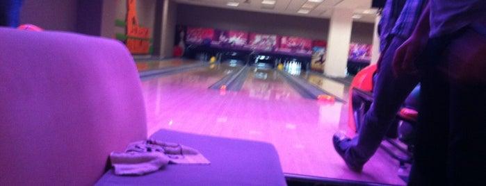 Strike Bowling is one of สถานที่ที่บันทึกไว้ของ Figen.