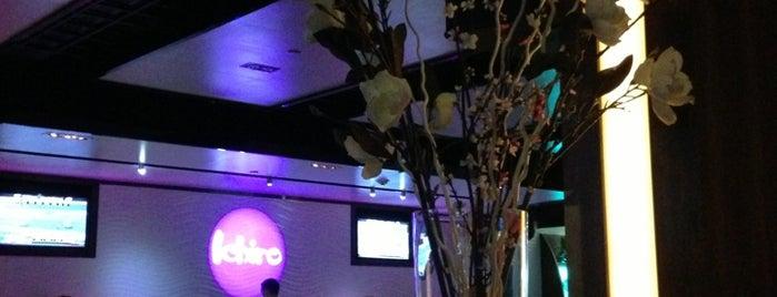 Ichiro Fusion & Lounge is one of Mamaroneck.