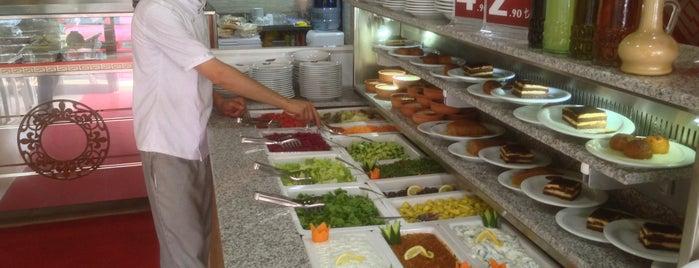 Manisaspor Lokantası is one of Yol üstü lezzetleri.