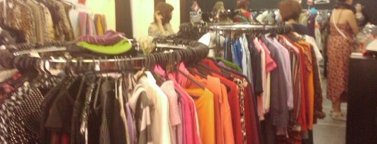 Places to Go Shop on Vactions