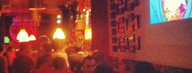 Polaroid Bar is one of Barcelona.