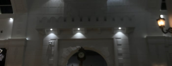 Tera Mall is one of Lugares guardados de Queen.
